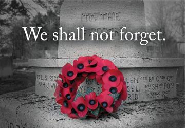 RemembranceAd